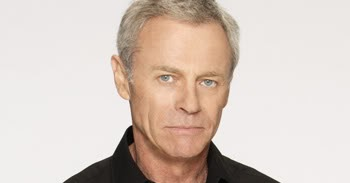 Flashback Tristan Rogers On A Possible General Hospital Return Not Even At Gunpoint