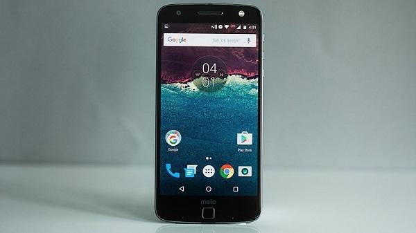 Harga Motorola Moto Z baru