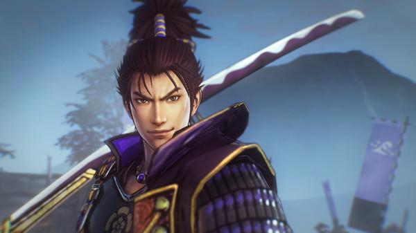Samurai Warriors 5 Co-op / VS Multiplayer