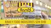 Kerja Kosong Ramly Food Industries Sdn Bhd ~ Mohon Sekarang !!