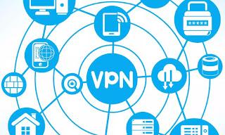 ما هي الشبكات الافتراضية؟