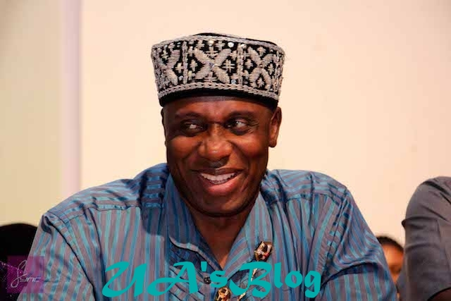 PDP is broke, hungry, Amaechi laughs
