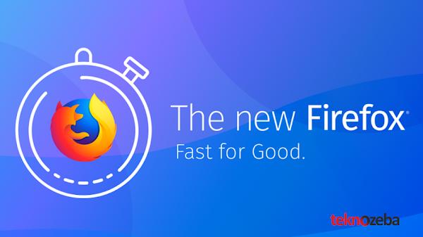 3 Tips Optimalkan Penggunaan Mozilla Firefox