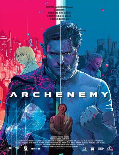 Archienemigo