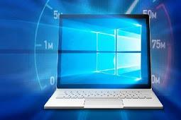 8 Cara Mempercepat Kinerja Laptop Windows 7, 8 dan 10