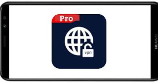 تنزيل برنامج FastVPN  vip mod pro مدفوع مهكر بدون اعلانات بأخر اصدار من ميديا فاير