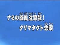 One Piece Episode 117