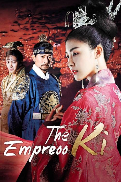 Review Drama Korea Empress Ki