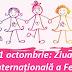 11 octombrie: Ziua Internațională a Fetiței