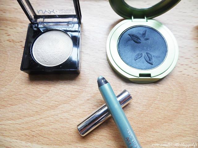 MSC makeup