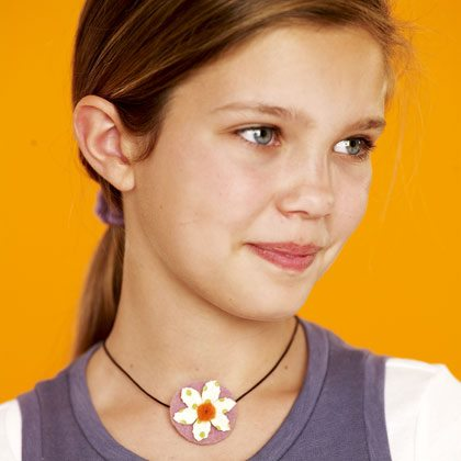 Nifty Necklaces