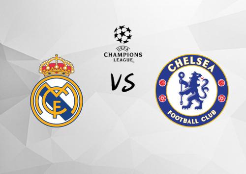 Real Madrid vs Chelsea  Resumen y Partido Completo