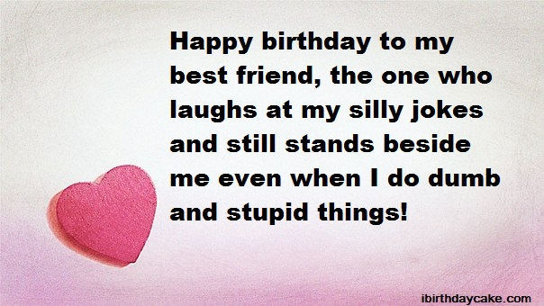 65 Sarcastic Insulting Birthday Wishes For Best Friend