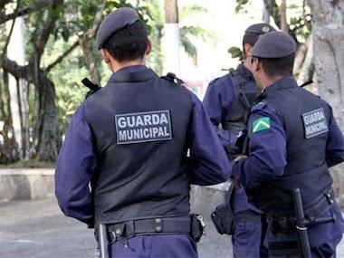 Rubens requer que Guarda Municipal também seja incluída no concurso público da PMCG