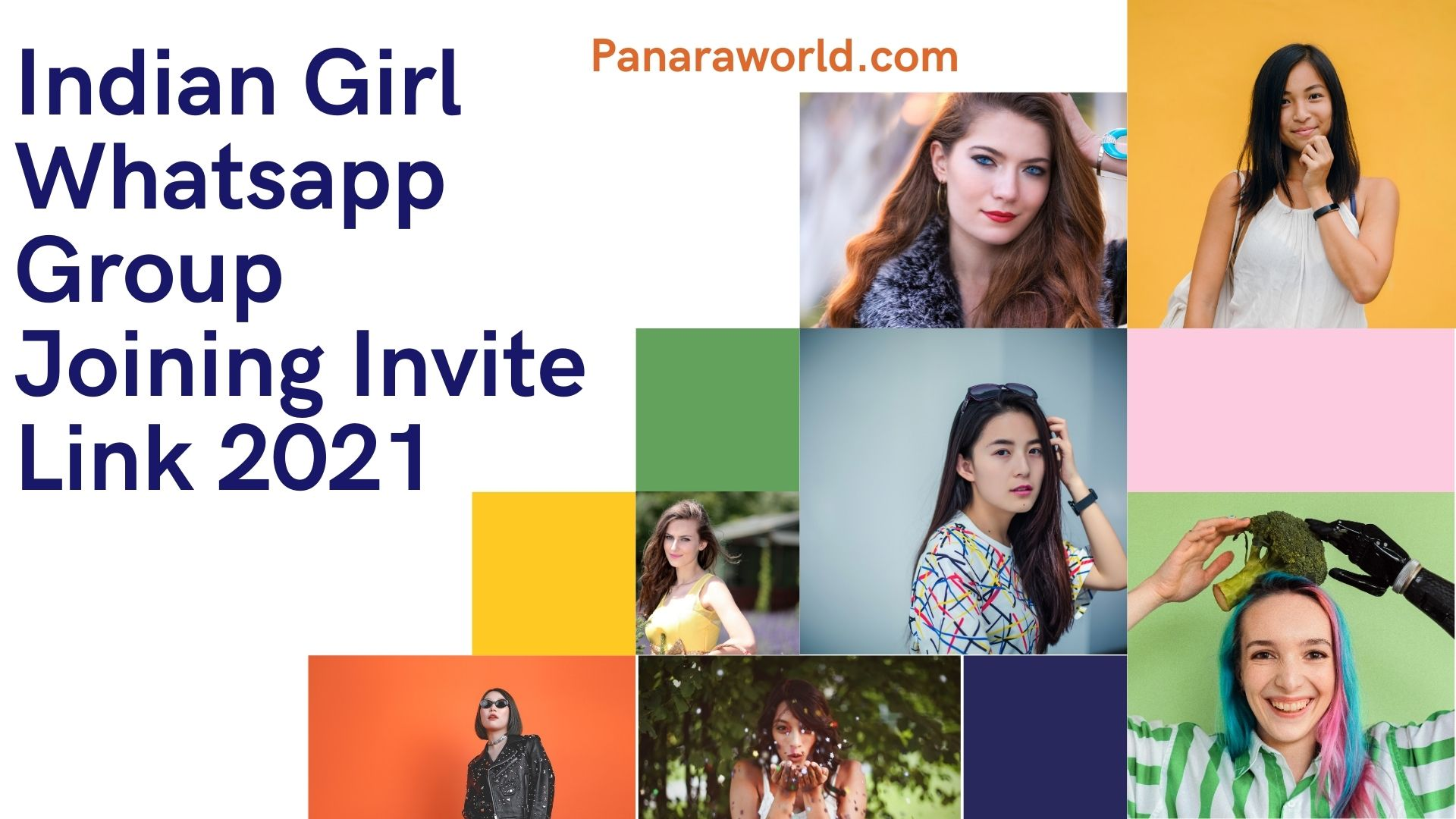 Indian Girl Whatsapp Group Joining Invite Link 2021