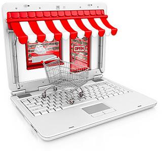 Template Blogger Untuk Toko Online SEO Responsif