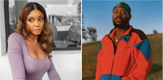 Video Vixen Accused of Having an Affair with Singer Adekunle Gold Breaks Silence