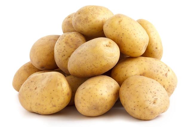 manfaat, manfaat kentang, khasiat kentang,   manfaat kentang merah, manfaat kentang rebus, manfaat kentang hitam, manfaat kentang untuk wajah, manfaat kentang untuk bayi