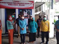 Waspada Kriminalitas, Tantri Ajak Masyarakat Kabupaten Malang Bersatu Amankan Lingkungan