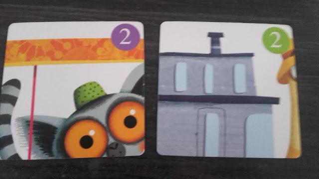 jeu de société djeco enfants 4 à 8 ans partie rapide et facile  batapuzzle jouet enfant jouer en famille petit jeu de cartes bataille puzzle