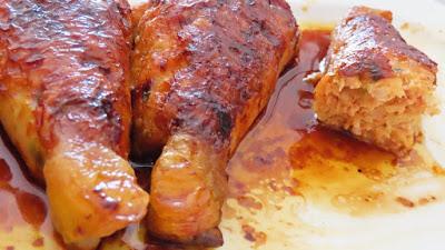 Pileći bataci koje morate probati / Chicken Thighs Recipe You Need to Know