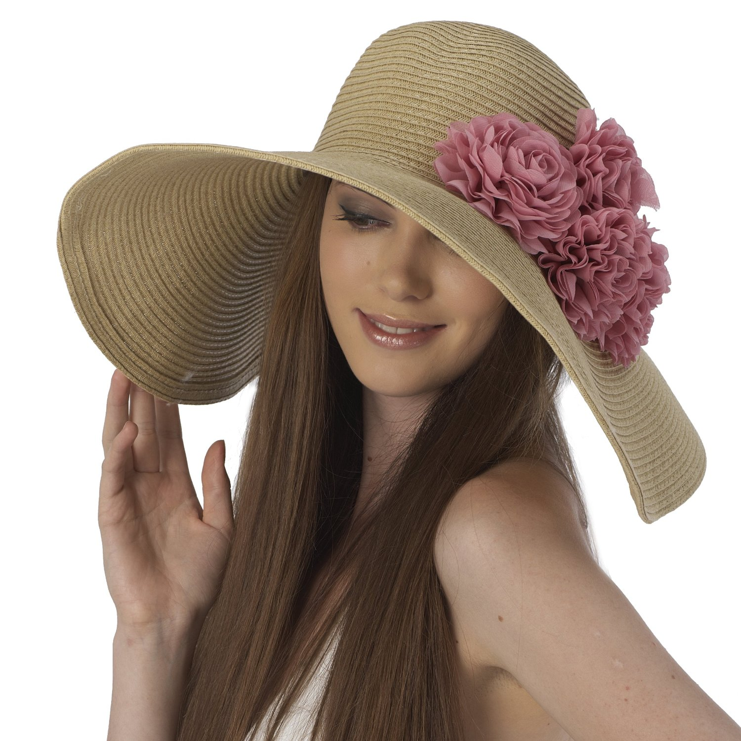 3c38d32a81880 Awesome Fashion 2012  Awesome Summer Hats for 2012