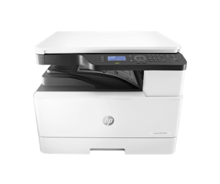 HP Laser MFP 432fdn Driver Download