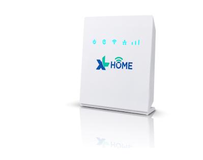 Melalui Aplikasi MyXL Postpaid Atau Home