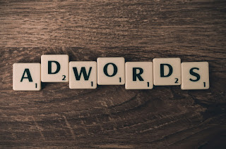 Adword untuk mencari keyword