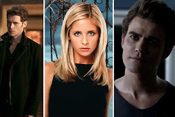 Buffy The Vampire Slayer: 5 Villains From The Vampire Diaries Buffy Doesn't Stand A Chance Against