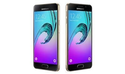Harga Samsung Galaxy A3 (2016) baru, Harga Samsung Galaxy A3 (2016) second