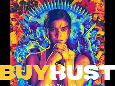 BuyBust (ΔΡΑΣΗΣ)