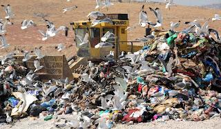 Επείγουσα Ανακοίνωση Δήμου Σαρωνικού: Κλειστός ο ΧΥΤΑ ΦΙΛΗΣ 22 και 23 Μαϊου - Οδηγίες προς τους κατοίκους