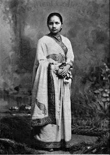 ANANDI BAI JOSHI FIRST INDIAN WOMAN DOCTOR