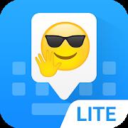 Clavier Facemoji Lite-Clavier Emoji,Thèmes et GIF apk
