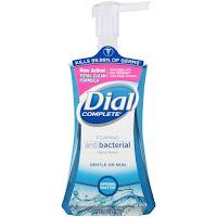 Small Hand Sanitizer: Purell Hand Sanitizer Foam Sds