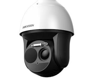 Kamera Thermal deteksi panas dan suhu tubuh multi view Hikvision DS-2TD4136T-9(25) <del>Rp 250.000.000</del> <price>CALL US</price> <code>Hik-DS-2TD4136T-9(25)-0001</code>
