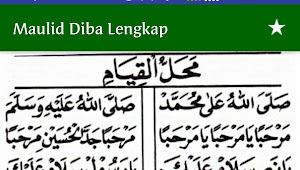 Lirik Syiir Habib Syech Mahalul Qiyam