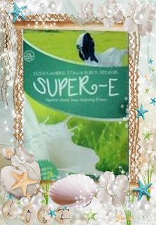 Susu Kambing Etawa Super E