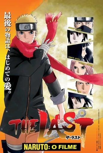 The Last Naruto - O Filme (2014) Download