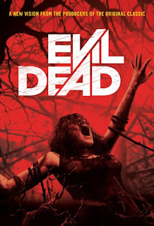 Evil Dead 2013 Dual Audio in 720p BluRay