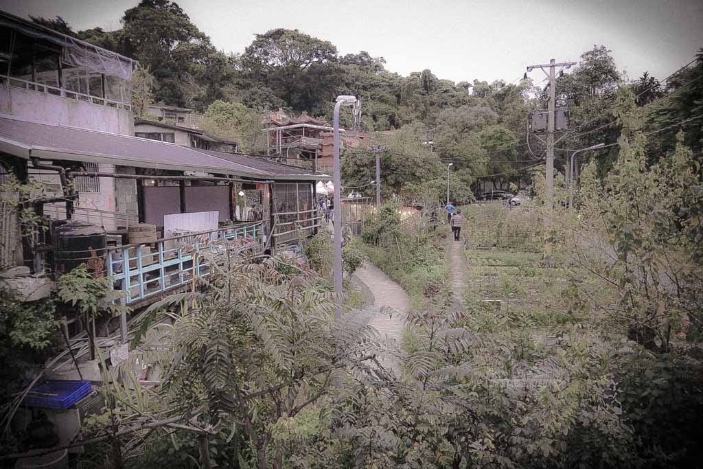 寶藏巖,台北國際藝術村,寶藏巖光節,公館景點,公館打卡拍照,台大必去景點