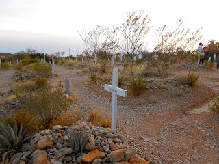 tombstone arizona boothill cemetery