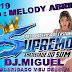 CD MELODY ABRIL 2019 - SUPREMO A MAJESTADE DO SOM