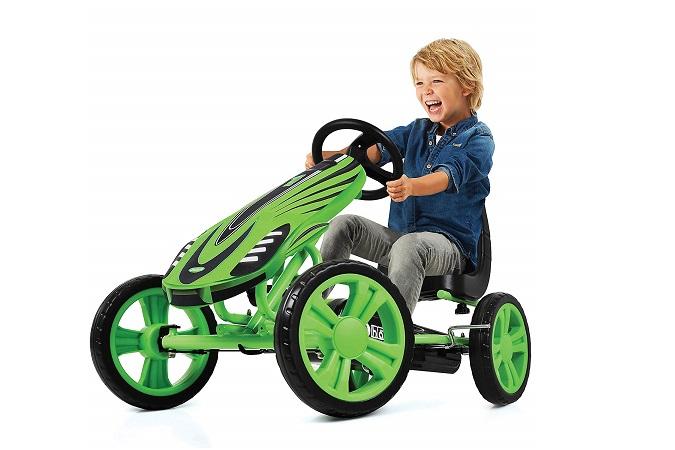 Kart Speedster Green de Hauck