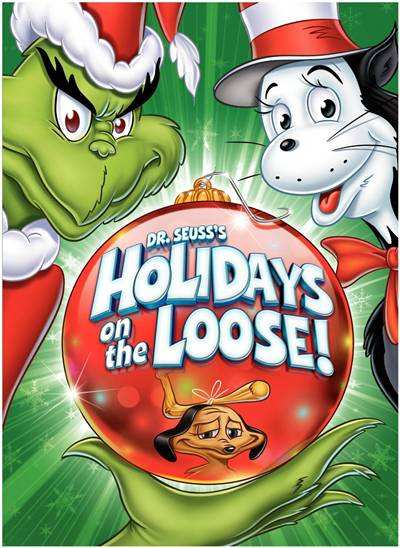 Dr Seuss Holidays on the Loose DVDRip Latino Descargar 1 Link