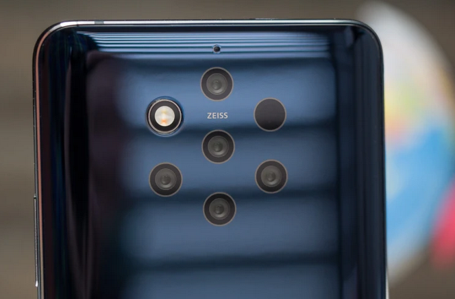 Nokia 8.4 5G dalam pengembangan dengan 108MP Penta-camera, Snapdragon 775, lebih banyak
