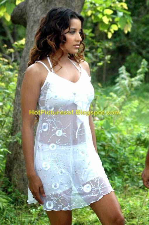 Monalisa Actress Nude