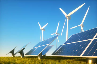 Renewable Energy Country Attractiveness Index (RECAI)