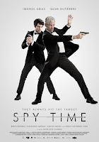 Spy Time 2015 Hindi Dubbed 720p BluRay